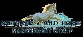 Salt River Wild Horse Management Group Inc Logo
