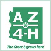 Arizona 4-H Youth Foundation Logo