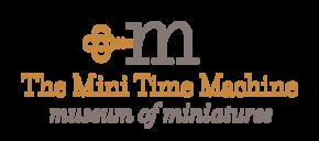 The Mini Time Machine Museum Logo