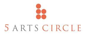 5 Arts Circle Logo