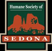 Humane Society of Sedona Logo