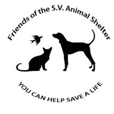 Friends of SV Animal Shelter Inc. Logo