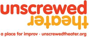 Unscrewed Theater Logo