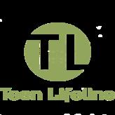Teen Lifeline Logo