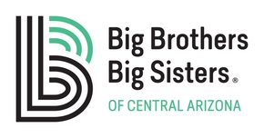 Big Brothers Big Sisters of Central Arizona Logo