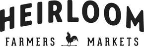 Heirloom Farmers Markets Logo