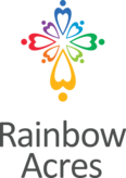 Rainbow Acres Logo