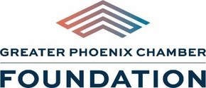 Greater Phoenix Chamber Foundation Logo