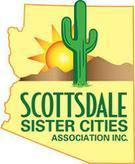 Scottsdale Sister Cities Association Logo