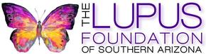 Lupus Foundation of Southern Arizona Inc. Logo
