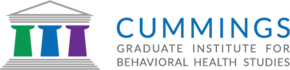 Cummings Graduate Institute for Behavioral Health Studies Logo