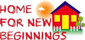 Home for New Beginnings Inc Logo