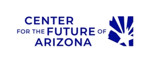 Center for the Future of Arizona Logo
