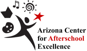 Arizona Center for Afterschool Excellence Logo