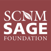 SCNM Sage Foundation Logo