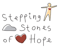 Stepping Stones of Hope Logo