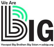 Yavapai Big Brothers Big Sisters Logo