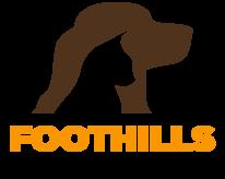 Foothills Animal Rescue Logo