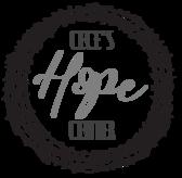 CeCes Hope Center Logo