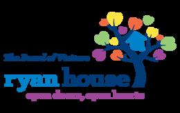 Ryan House Logo