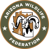 Arizona Wildlife Federation Logo