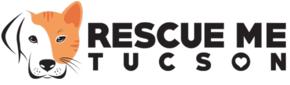 Rescue Me Tucson Inc. Logo