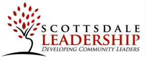Scottsdale Leadership Logo