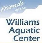 Friends of the Williams Aquatic Center Logo