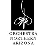 Orchestra Northern Arizona Logo