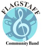 Flagstaff Community Band Logo