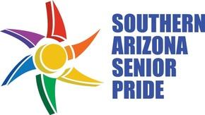 Southern Arizona Senior Pride  (Southern Arizona AIDS Foundation) Logo