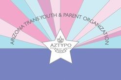 Arizona Trans Youth and Parent Organization Logo