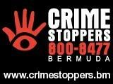 Crime Stoppers Bermuda Logo