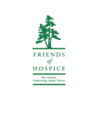 Friends of Hospice Logo