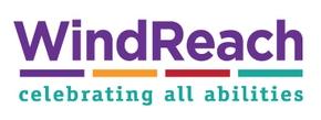 WindReach Bermuda Logo