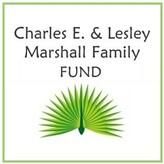 Charles E. and Lesley Marshall Family Fund  Logo