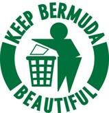 Keep Bermuda Beautiful Logo