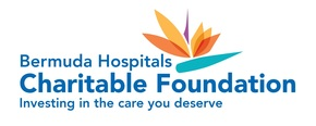 Bermuda Hospitals Charitable Foundation (formerly Trust)  Logo
