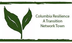 Columbia Resilience Logo