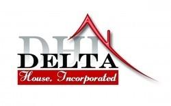 Delta House, Inc. Logo