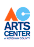 Fine Arts Center of Kershaw County Logo