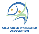 Gills Creek Watershed Association Logo