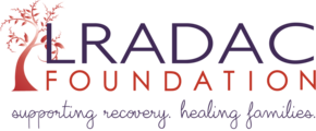 LRADAC Foundation Logo