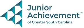 Junior Achievement of Greater South Carolina Logo