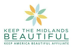 Keep the Midlands Beautiful Logo
