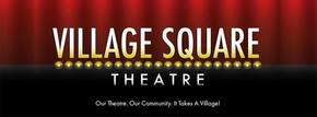 Village Square Theatre Logo