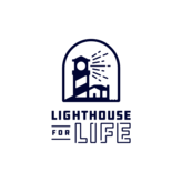 Lighthouse for Life Logo