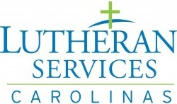Lutheran Family Services in the Carolinas Logo
