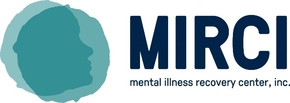 MIRCI (Mental Illness Recovery Center, Inc.) Logo
