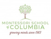 Montessori School of Columbia Logo